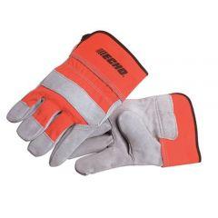 Echo / Shindaiwa 103942074 ECHO Leather Palm - Heavy-duty Gloves