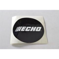 Echo / Shindaiwa X502000410 LABEL, ECHO