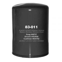 Oregon 83-011 OIL FILTER - SCAG