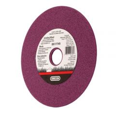 Oregon OR534-18A GRINDING WHEEL (1/8 IN.) CARDED W/UPC CODE