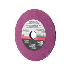 Oregon OR534-316A GRINDING WHEEL (3/16 IN.) CARDED W/UPC CODE