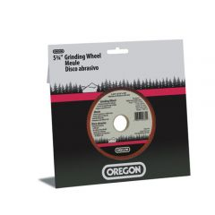 Oregon OR534-516A GRINDING WHEEL 3/4 IN. CHAIN (5/16 IN.) CARDED W/UPC CODE