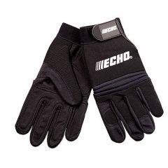 Echo / Shindaiwa 103942194 ECHO Landscape Gloves (Black) - Medium