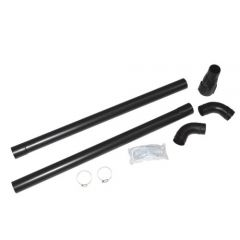 Echo / Shindaiwa 99944100010 OLD - Rain Gutter Kit ( Fits: older smooth tubes)