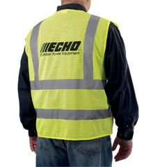 Echo / Shindaiwa 99988801401 Safety Vest - X-Large