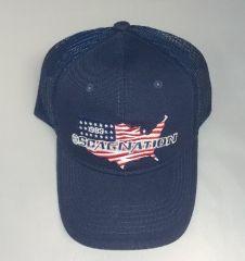 Scag SC-HAT-SCAGNATION HAT