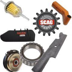Scag 462202 Sand Plate Kit - 52V