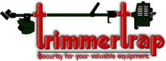 Trimmer Trap TH-1 General Purpose Trailer Hitch (ball not included)