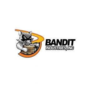 Bandit 980-100081 Pump mount for vickers V-10 & V-20 pump(belt driven)