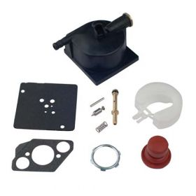Oregon 49-240 Float Bowl Assembly Repair Kit for Tecumseh 730235B