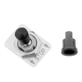 Oregon 55-111 Stop Switch for Stihl 11214300200