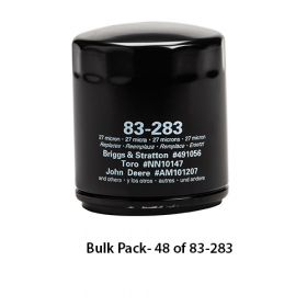 Oregon 83-503 Oil Filters Bulk Pack for Kohler 5205002-S