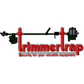 Trimmer Trap TT-Single Trimmer Rack (holds 1, for open trailer)