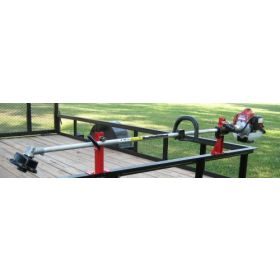 Jungle Jims 1TR 1 Trimmer Rack