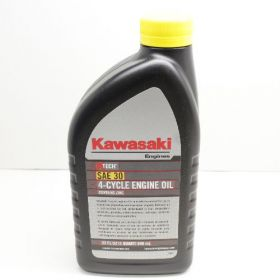 Kawasaki 99969-6281 OIL: 4 CYCLE SAE