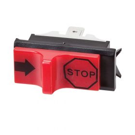 Oregon 33-158 SWITCH, STOP HUSQVARNA