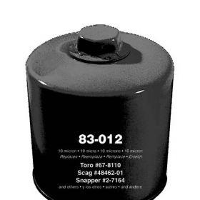 Oregon 83-012 OIL FILTER - TORO
