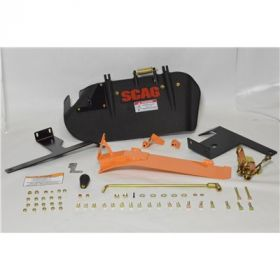 """Scag 923A Operator Controlled Discharge Chute fits 52"""" Velocity Decks on Tiger Cat, Tiger Cat II and Cheetah Mowers"""