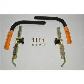 Scag 9290 Quick-Fit Steering Controls for Turf Tiger (STT)