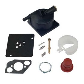 Oregon 49-241 Float Bowl Assembly Repair Kit for Tecumseh 730637A
