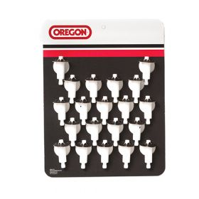 Oregon 69-509 FUEL FILTERS, CARDED, QTY = 20 OF 07-102
