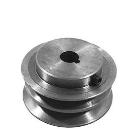 Oregon 78-673 PULLEY DOUBLE 3 1/4 X 5/8 SCAG