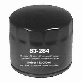 Oregon 83-404 Oil Filter Shop Pack Bad Boy 063-5400-00