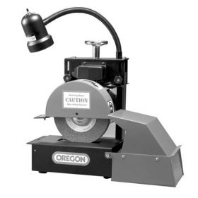 Oregon 88-023 BLADE GRINDER 1/2 HP WITH LIGHT