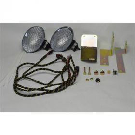 Scag 922Y Light Kit fits Tiger Cat II (STC-II)