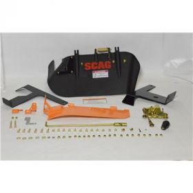 """Scag 922Z Operator Controlled Discharge Chute fits 48"""" Velocity Decks on Tiger Cat, Tiger Cat II and Cheetah Mowers"""