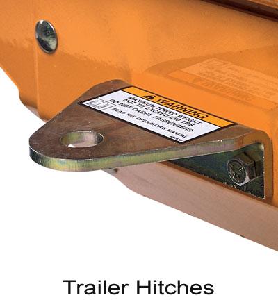 Scag Trailer Hitch