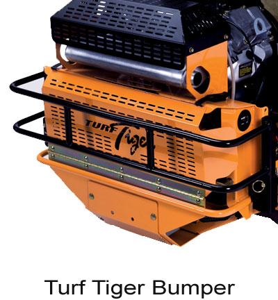 Scag Turf Tiger Rear Bumper