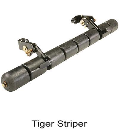 Tiger Striper Kit