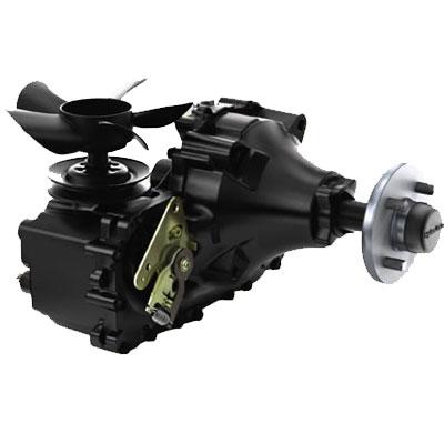 Scag Hydro Gear 5400
