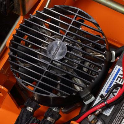 Tiger Cat Hydraulic Pumps