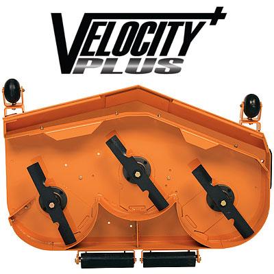 Scag Velocity Deck