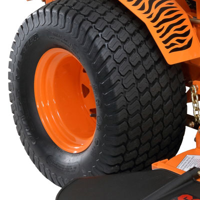 Scag Turf Tiger Tire and Wheel