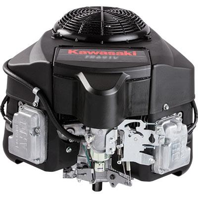 Scag Liberty Z Engine