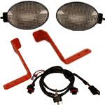 Scag Halogen Light Kit for Patriot