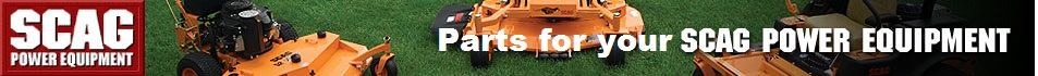 See why so many trust Louisville Tractor to supply quality Scag Mower Parts.
