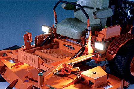 Scag Cheetah Light Kit