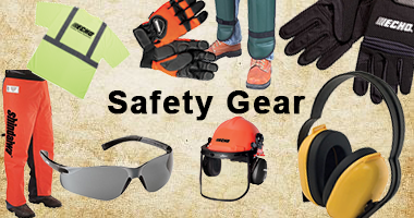 Find all your safety equipment at Louisville Tractor.